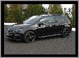 Style, Volkswagen Golf 6, German
